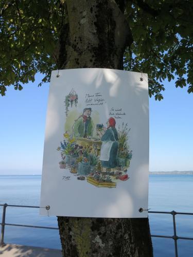 Karikaturen Demensch See (13)